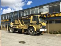 MCB 3 tonne crane